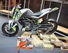 KTM STUNT Concept bike