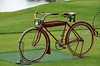 Indian Bicycle from early 1900's