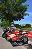 Ducati 999R Xerox