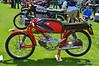 Moto Rumi 125 Sport Turismo
