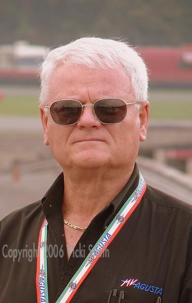 The Legendary Eraldo Ferracci