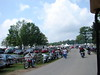 If you have never been to VMD, it's  a great event with a HUGE swap meet, and so much going on it makes any sort of motorcyclist happy all weekend long.