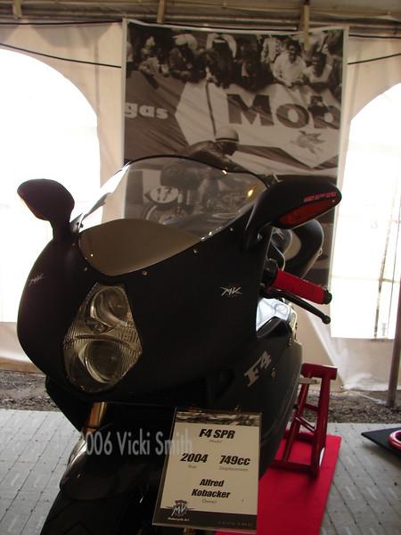 2003 F4 SPR