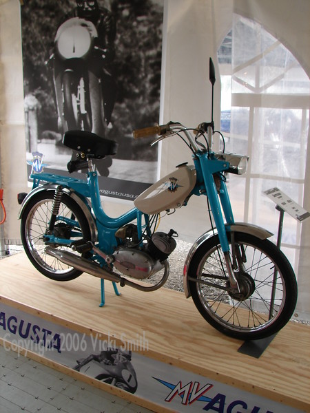 1960 50cc Cyclomotore