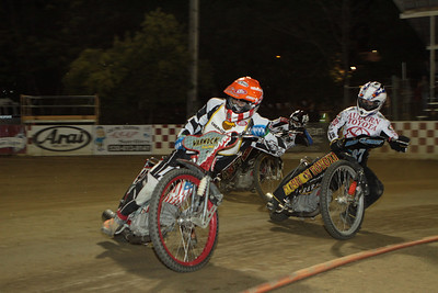 Bobby Hedden, Bart Bast and Billy Janniro