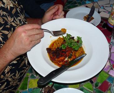 Paul's dish