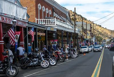 Virginia City NV