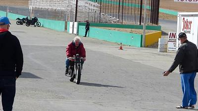 Gilera 4 racer