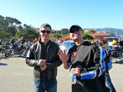 Craig M & Jeff W