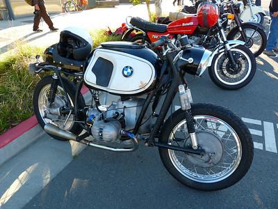 Jeff's BMWu