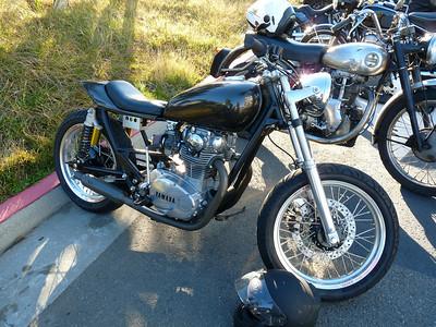 Cool Yamaha special