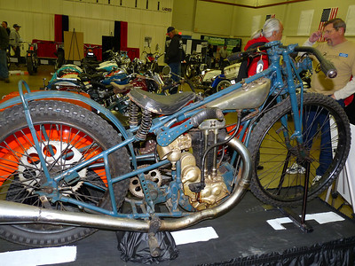Harley CAC