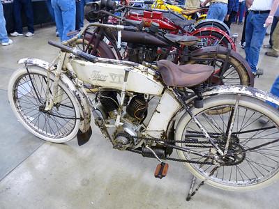 1912 Thor twin
