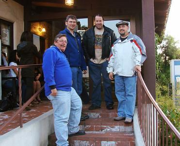 Reid, Les, Paul & Craig