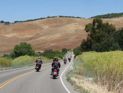 Harris Valley Rd to Beerock, CA