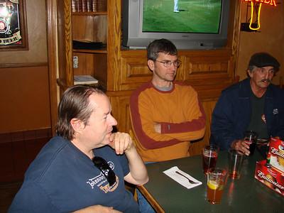 Paul, Les and Gordon