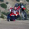LA Biker sticker, representing!!! ;)