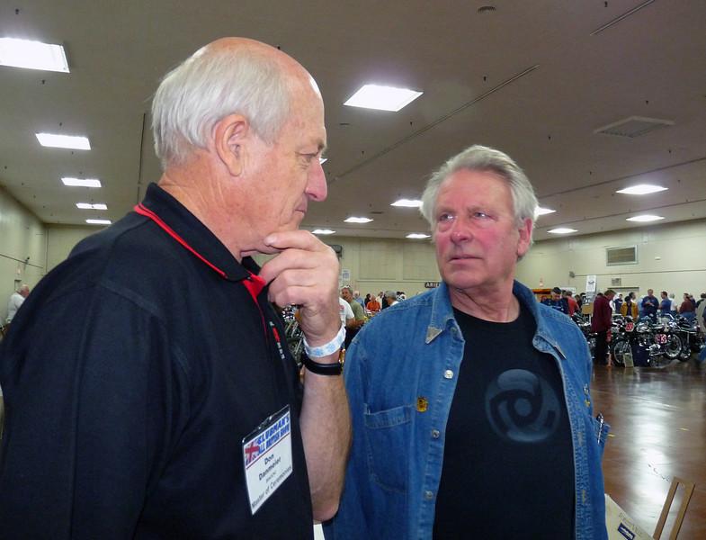 Don Danmeier & Craig Vetter