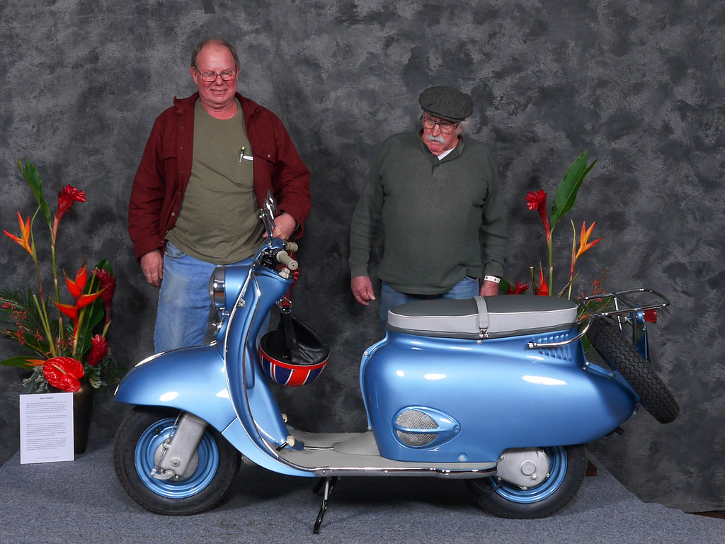 clubmans all british motorcycle show award winners 2012 - el-caganer