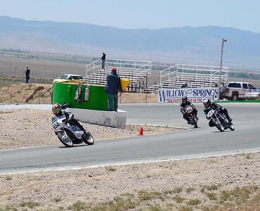 Race #2