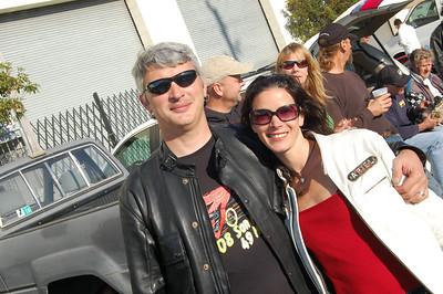 Pete & Kim