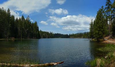 Lett's Lake