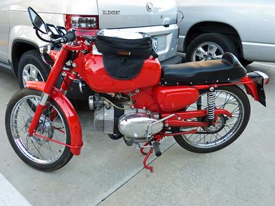 Han's Motobi