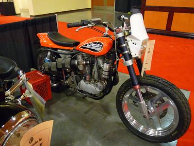 Harley XR750