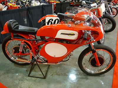 Harley AMA Racer