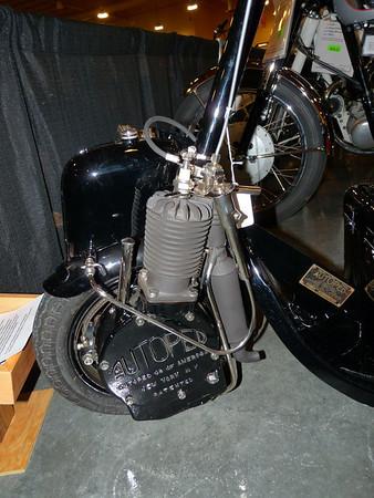 1917 Auto-Ped