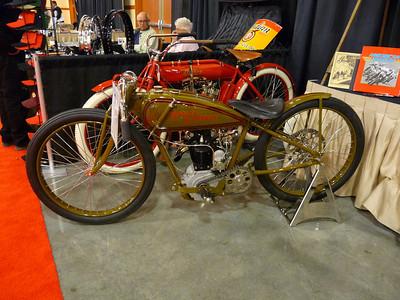 Harley Peashooter