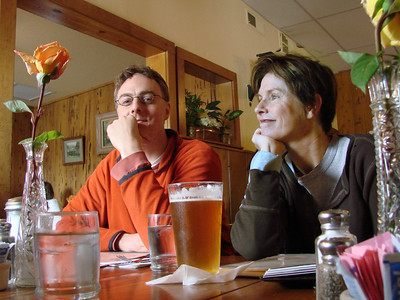 Chris & Donna