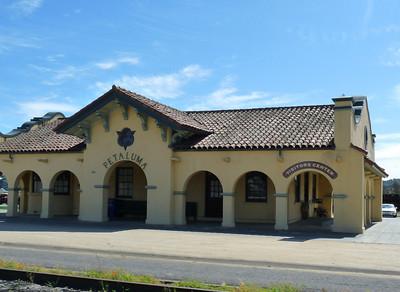 Petaluma Station