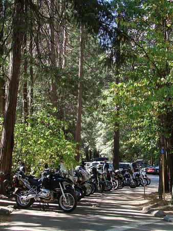 Yosemite Valley, 2007