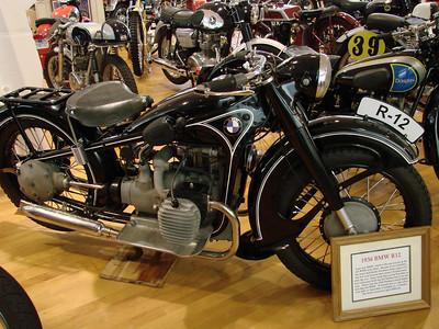 1936 BMW R12