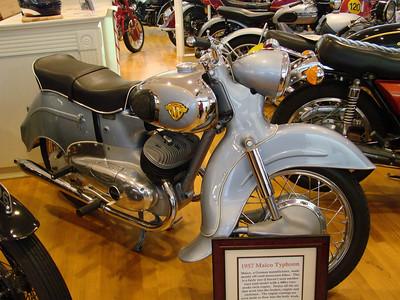 1953 Maico Typhoon