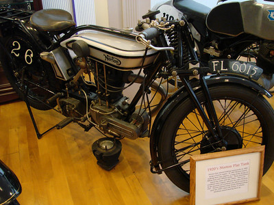 1929 Norton