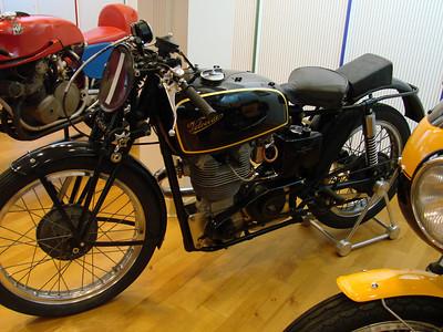 1951 Velocette KTT Mark 8 350cc