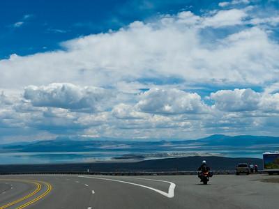 Overview of Mono Lake