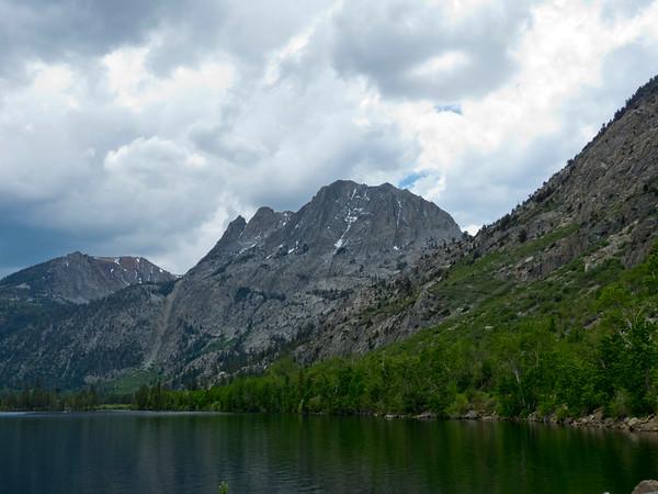 Silver Lake, June Lake Loop, CA 158