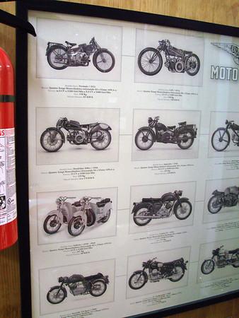 At Moto Guzzino