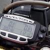 Trail Tech Vector computer.