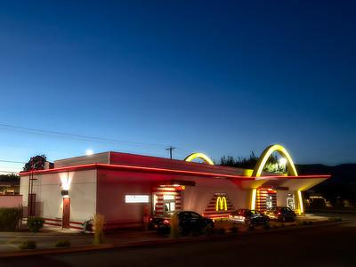 Historic McDonalds
