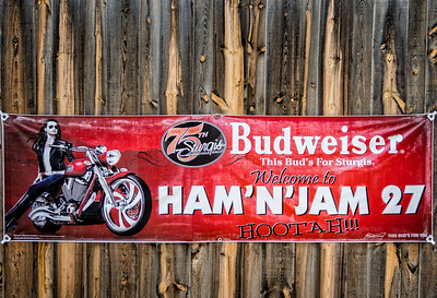 Hulett, SD | Pop: 383 | Motorcycle Country