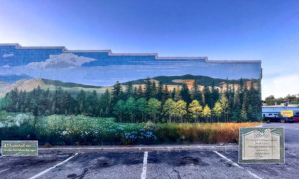 Tonasket, Washington State, USA