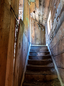 Bodie Ghost Town - North of Republic Washington, USA