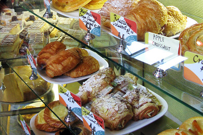 The French Bakery.