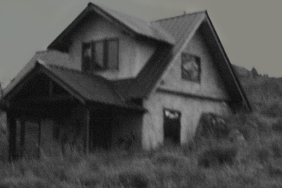 The House Stephen King Built