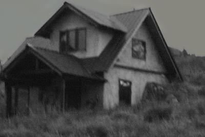 The House Stephen King Built