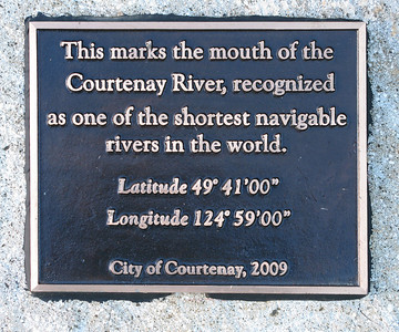 Courtenay: Who knew?